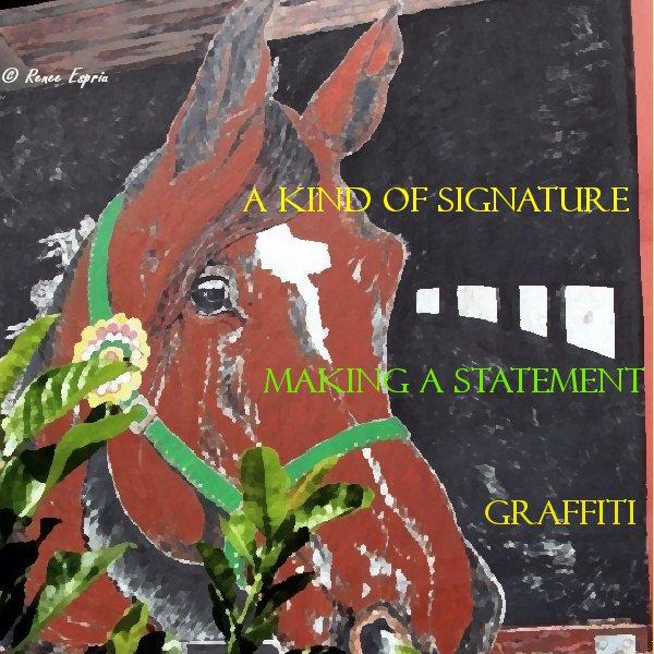 Art or Graffitti