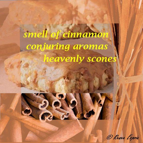 cinnamon treat